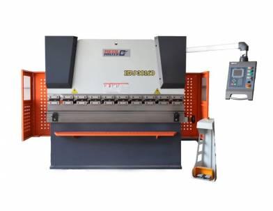 Листогибочные прессы, Metal Master HPJ 30160 с ЧПУ E22