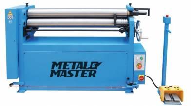 Вальцы, Metal Master ESR 2508