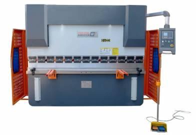 Листогибочные прессы, Metal Master HPJ 2580M c ЧПУ E22