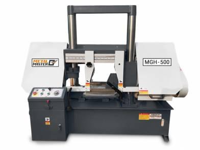 Полуавтоматические/Автоматические, Metal Master MGH-500