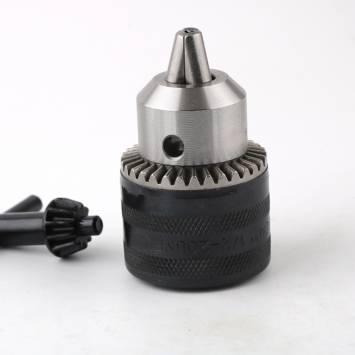Патроны,  Сверлильный патрон Metal Master 1-13 MT2