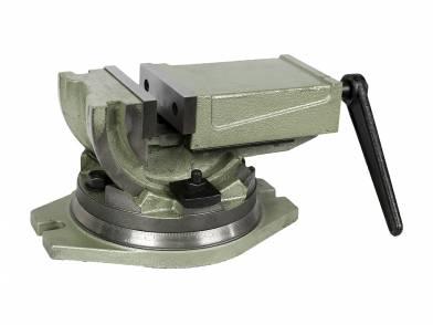 Тиски станочные,  Тиски Metal Master ТСтП2хО125