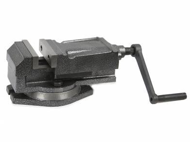 Тиски станочные,  Тиски Metal Master ТСтПП80