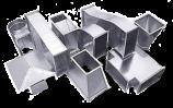 Готовое решение для производства прямоугольных воздуховодов