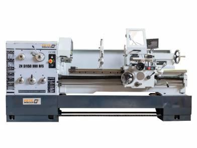 Промышленные, Metal Master ZH 51150 DRO RFS